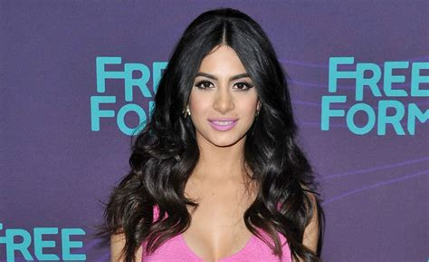 Happy Birthday Emeraude Toubia! 15 Things To Know About
