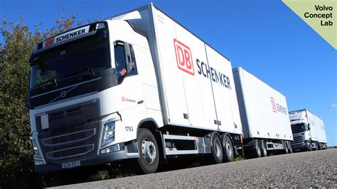 Trucks talking to each-other | Volvo Group