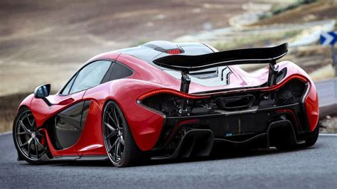10 Cars That Cost More Than One Million Dollars - ViewKick