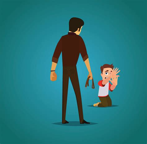 Why threatening your child is a parenting no-no