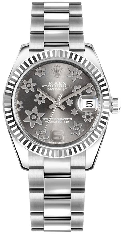 178274 Rolex Oyster Perpetual Datejust 31MM