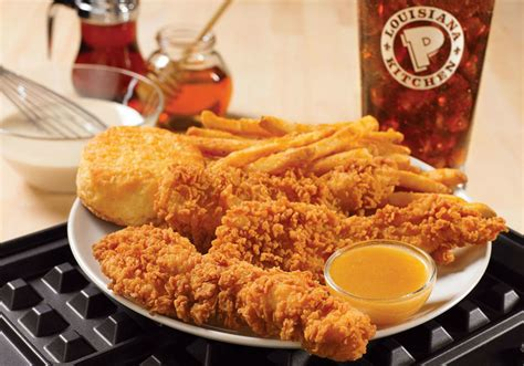 This California restaurant Is 'proudly' serving Popeyes
