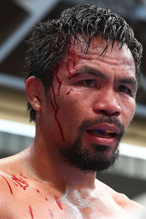 Manny Pacquiao return: Boxer reveals when he will get back