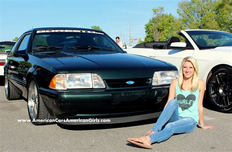 HARPER AUTO SQUARE'S CARS & COFFEE, TAYBRA Was looking Hot