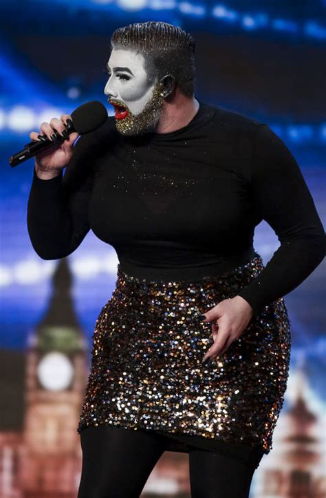 Britain's Got Talent - Who will be battling it out for a