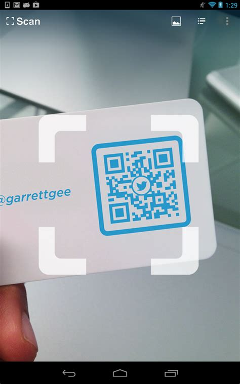 QR Code Reader » Apk Thing - Android Apps Free Download