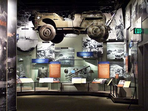 The Price of Freedom: Americans at War   National Museum
