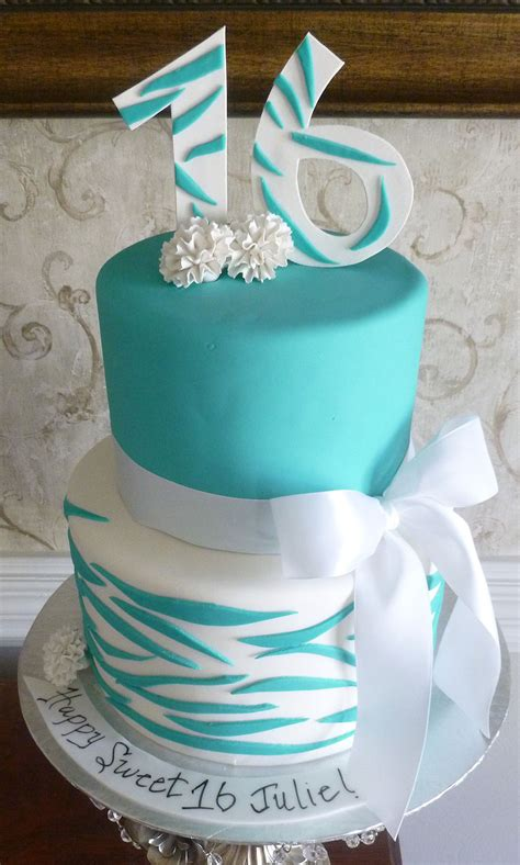 Birthday Gallery - Cakes by Crystal