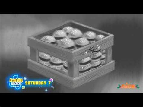 Old Krabby Patty Commercial - YouTube