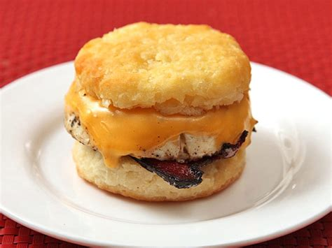 Got Extra Popeye's Biscuits? Save'em For Breakfast
