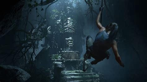 Shadow of the Tomb Raider PC performance review | PCGamesN