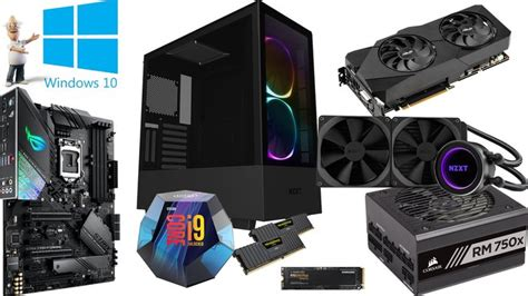 Dator i delar - NZXT Intel 1440p and beyond - Inet